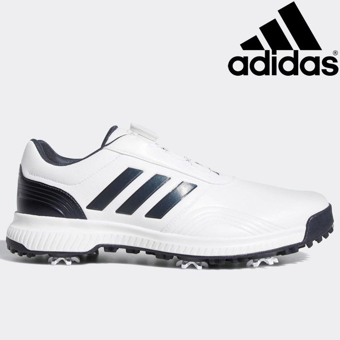 new style 47bdd 0a925 Adidas golf shoes spikes men CP traction boa BB7908 CP TRAXION BOA 2019  spring and summer