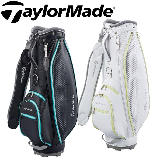 テーラーメイド ゴルフ レディース TaylorMade ウィメンズ キャディバッグ KY330 2019年春夏