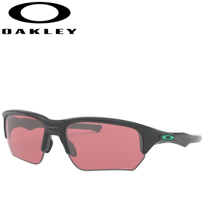 オークリー メンズ サングラス フラックベータ アジアンフィット OO9372-1165 Oakley Flak Beta Asian Fit