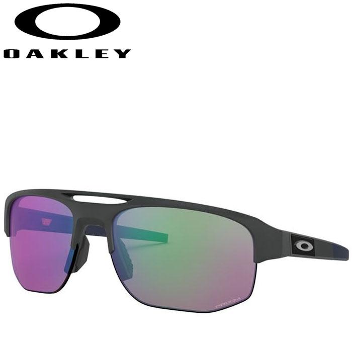オークリー メンズ サングラス マーセナリー アジアンフィット OO9424F-0468 Oakley Mercenary