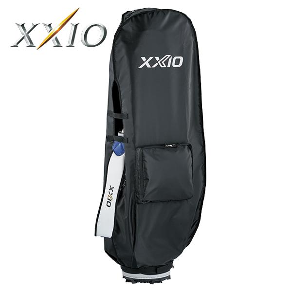 ゼクシオ ゴルフ トラベルカバー メンズ GGB-X131T 2020モデル