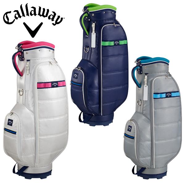 キャロウェイ ゴルフ スポーツ キャディバッグ レディース 20 JM 2020年モデル