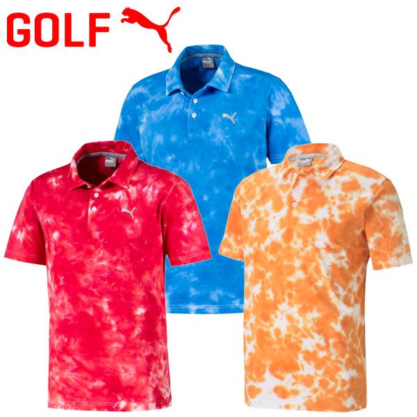 【6月2日入荷予定】プーマ ゴルフ ヘイト ポロシャツ ゴルフウェア メンズ 2020モデル