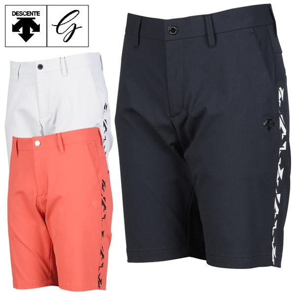 【期間限定プライスダウン】 デサントゴルフ ゴルフウェア メンズ ショートパンツ DGMPJD54 2020春夏