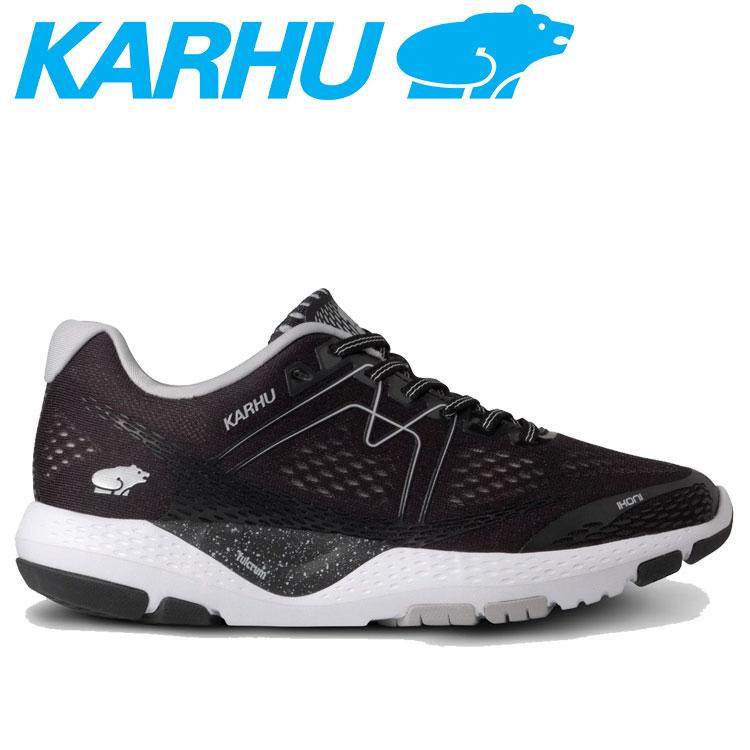 カルフ イコニ ORTIX ランニング シューズ レディース KARHU KH200266