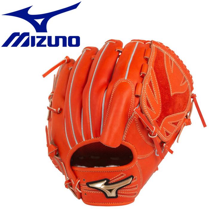 ミズノ 野球 硬式用 グローバルエリート HSelection02+ プラス 投手用 サイズ11 1AJGH2240152
