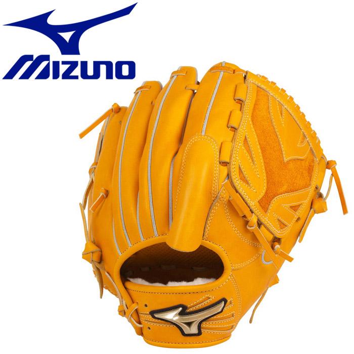 ミズノ 野球 硬式用 グローバルエリート HSelection02+ プラス 投手用 サイズ11 1AJGH2240154