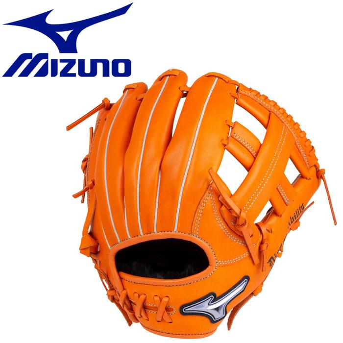ミズノ 野球 少年軟式用ダイアモンドアビリティ AXI オールラウンド用 サイズSS 1AJGY2260051