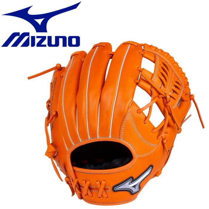 ミズノ 野球 少年軟式用ダイアモンドアビリティ AXI オールラウンド用 サイズM 1AJGY2264051