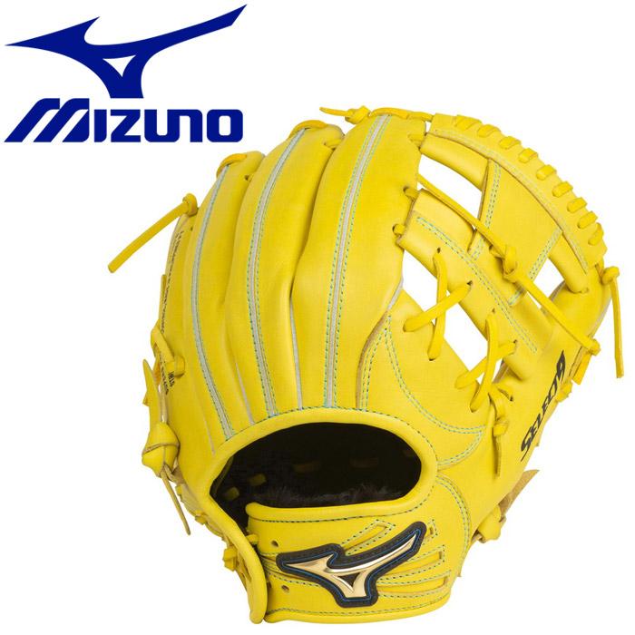 ミズノ 野球 少年軟式用セレクトナイン オールラウンド用 サイズS 1AJGY2270040