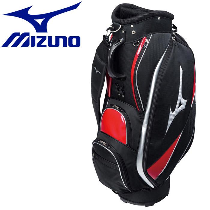 ミズノ ゴルフ ライトスタイルST LIGHT キャディバッグ メンズ 5LJC2001000962