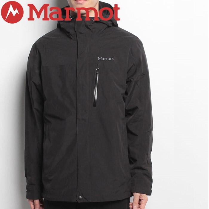 マーモット Ramble Component Jacket ジャケット メンズ M7J-F4091-001