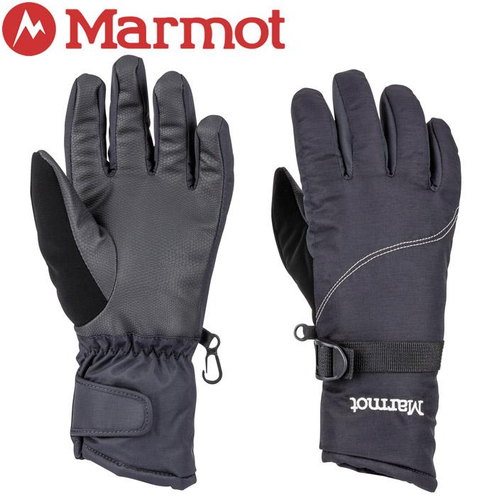 マーモット Ws On Piste Glove ウィメンズオンピステグローブ レディース TOCOGD1294-001