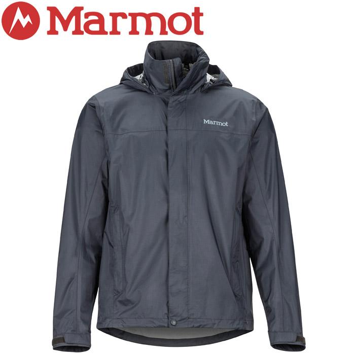 マーモット PreCip Eco Jacket プレシップエコジャケット メンズ TOMNGK4150-1440