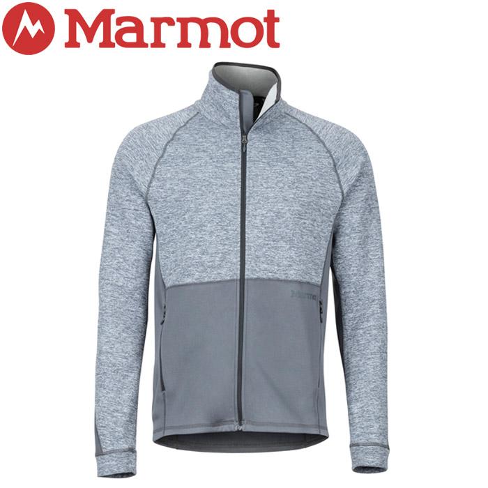 【クリアランスセール】 マーモット Mescalito Fleece Jacket メスカリートフリースジャケット メンズ TOMOGL8188-1515