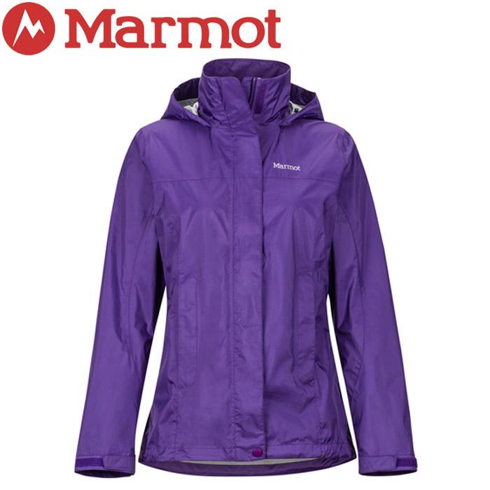 マーモット Ws PreCip Eco Jacket ウィメンズプレシップエコジャケット レディース TOWNGK4670-7298