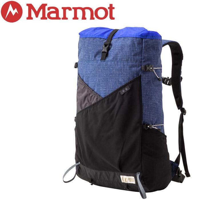 マーモット Yamatabi 30 バックパック TOANJA22YY-CTU