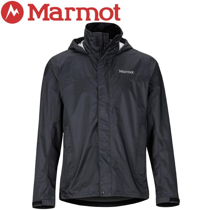 マーモット PreCip Eco Jacket ジャケット メンズ TOMNGK4150-001