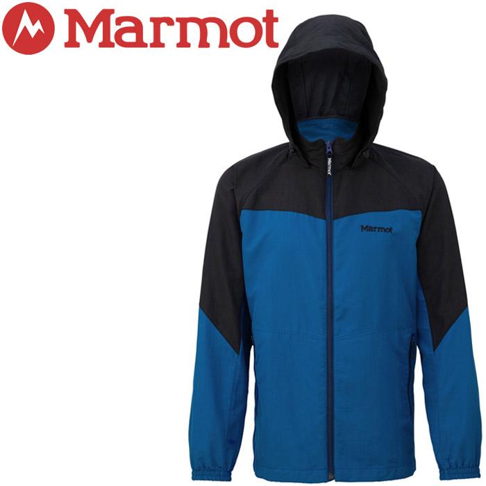 マーモット Valley Wind Jacket ジャケット メンズ TOMNJK10-SUBK