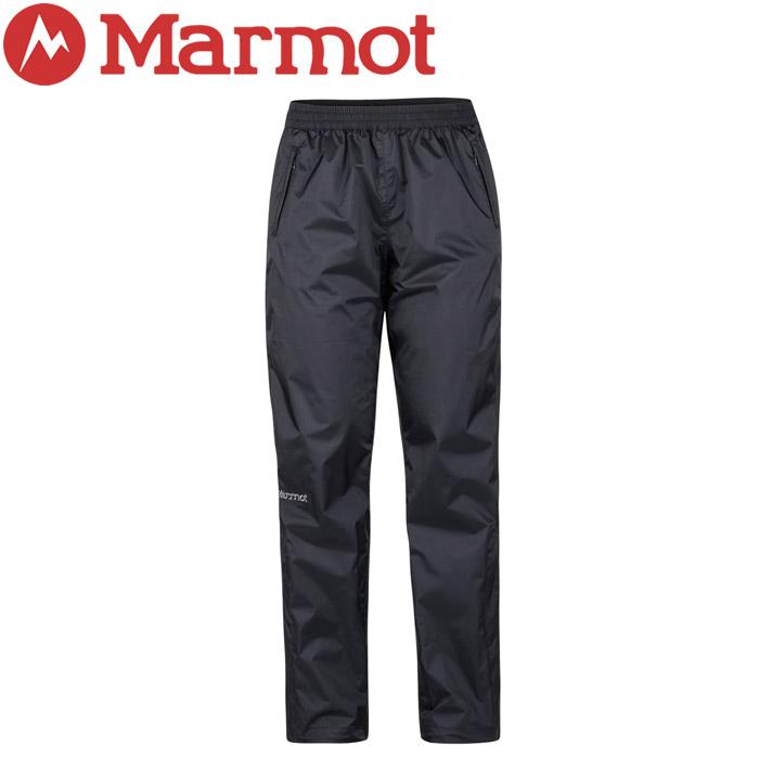 マーモット Ws PreCip Eco Pant パンツ レディース TOWNGD4673-001