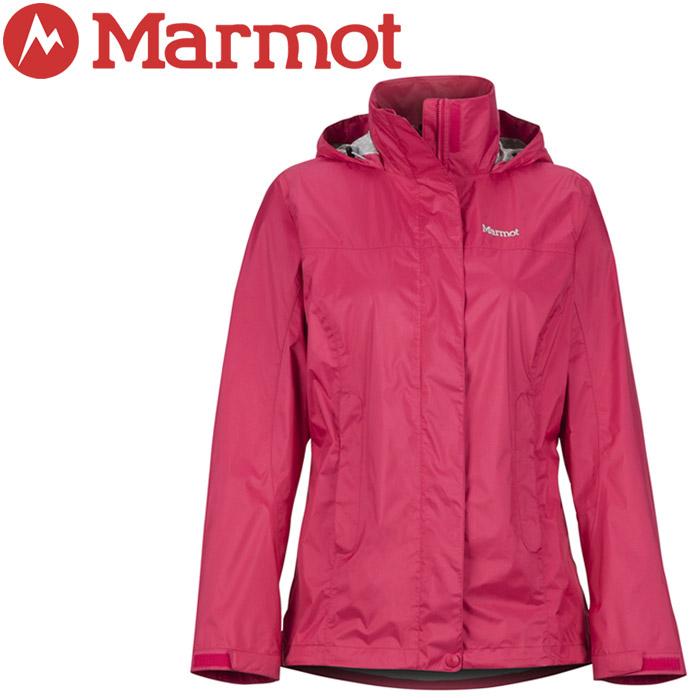 マーモット Ws PreCip Eco Jacket ジャケット レディース TOWNGK4670-7216