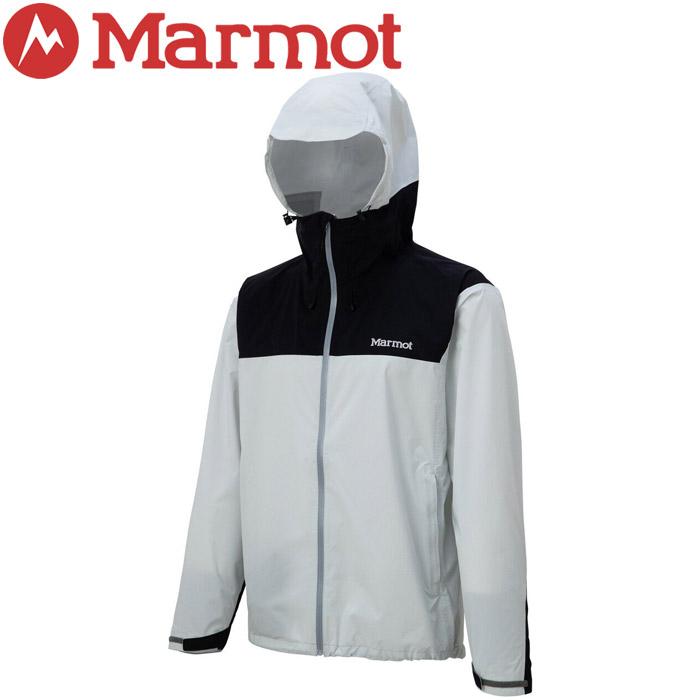 マーモット Storm Jacket ストームジャケット メンズ TOMOJK00-GLBK