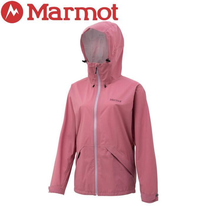 マーモット Ws Storm Jacket ウィメンズストームジャケット レディース TOWOJK00-ROS