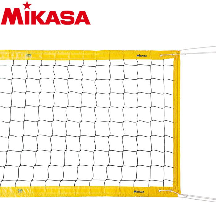 ミカサ バレーボール FIVB公認 ビーチバレーボール用ネット ACNT300