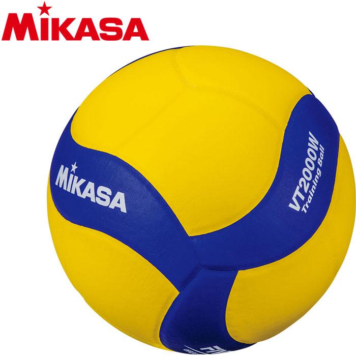 ミカサ バレーボール トレーニングボール5号 VT2000W