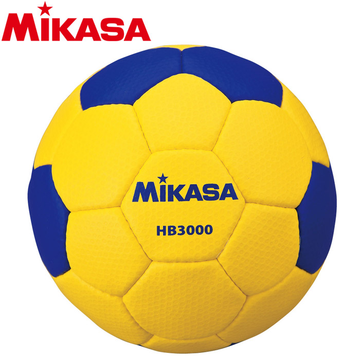 ミカサ ハンドボール 検定球3号 HB3000 4011043