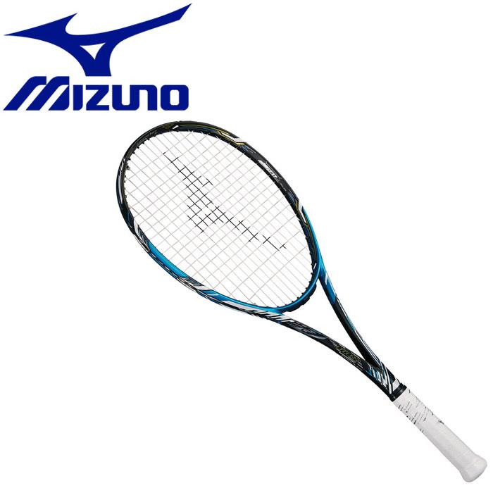 ミズノ DIOS 10-C ディオス10シー ソフトテニス 軟式ラケット フレームのみ 63JTN96427