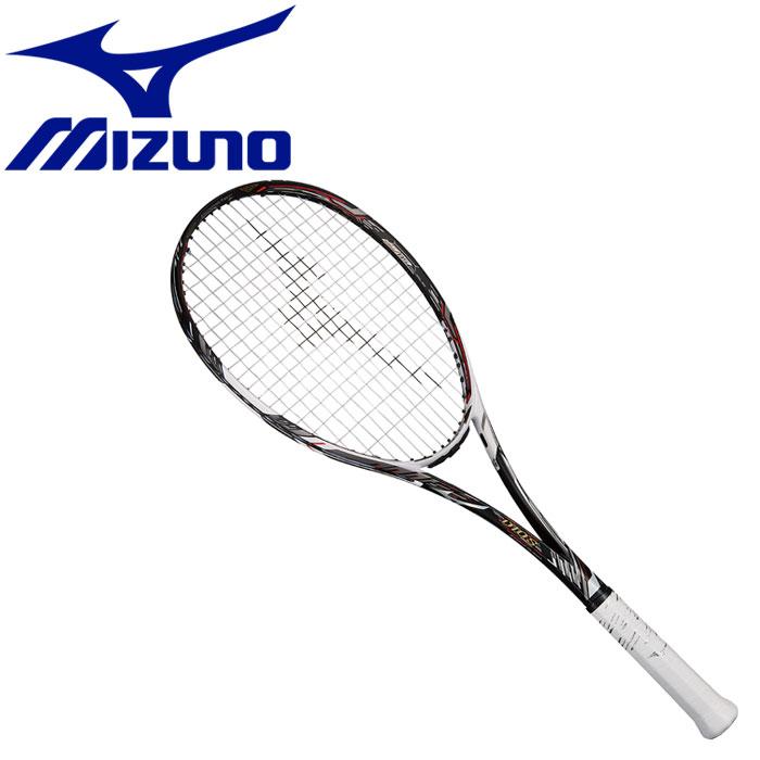 ミズノ テニス DIOS PRO-C ディオス プロシー 軟式 ソフトテニス ラケット フレームのみ 63JTN96209