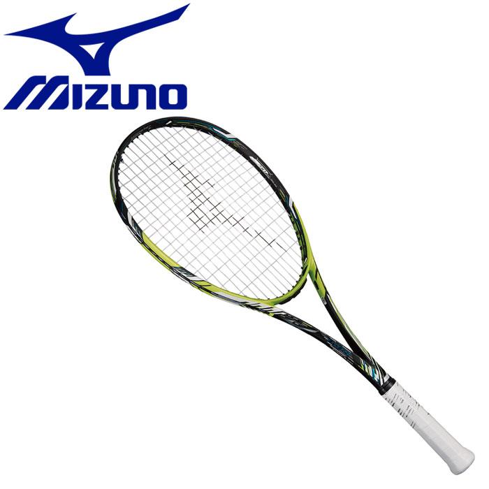 ミズノ テニス DIOS 50-C ディオス50シー 軟式 ソフトテニス ラケット フレームのみ 63JTN96637