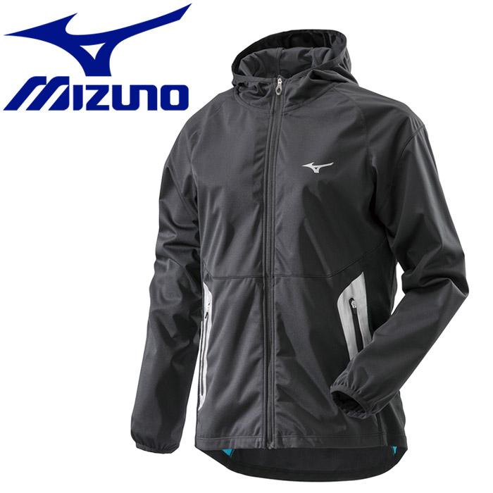 ミズノ ウィンドブレーカーシャツ レディース J2ME870009