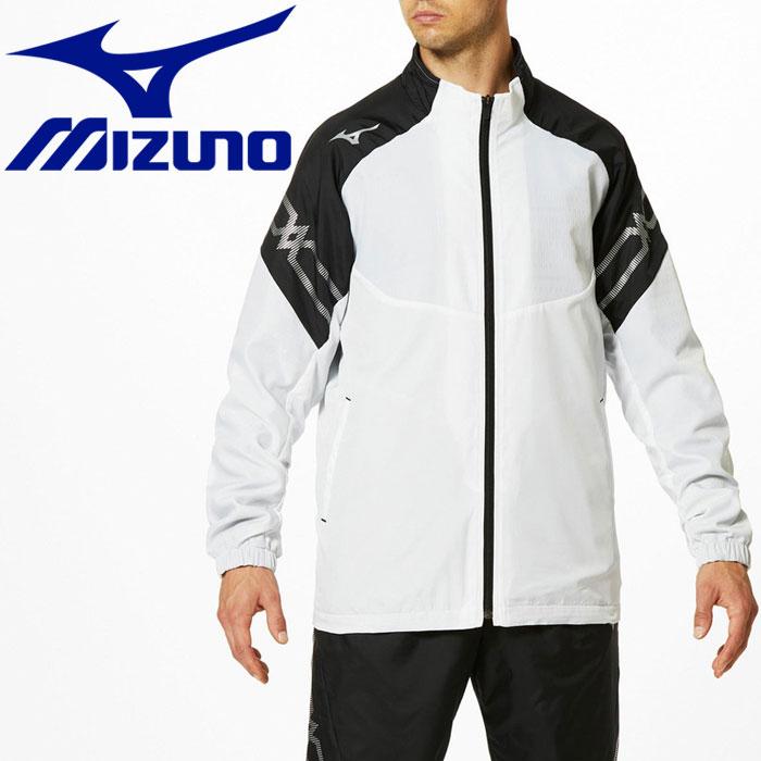 ミズノ MC-L ブレスサーモジャケット メンズ レディース 32ME963101