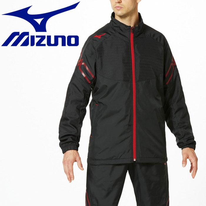ミズノ MC-L ブレスサーモジャケット メンズ レディース 32ME963196