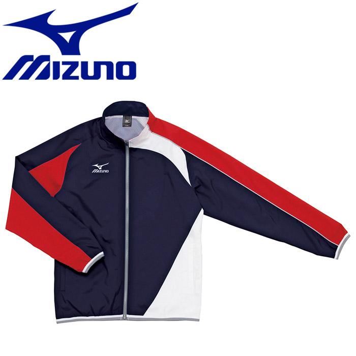 ミズノ トレーニングクロス シャツ メンズ レディース N2JC701086