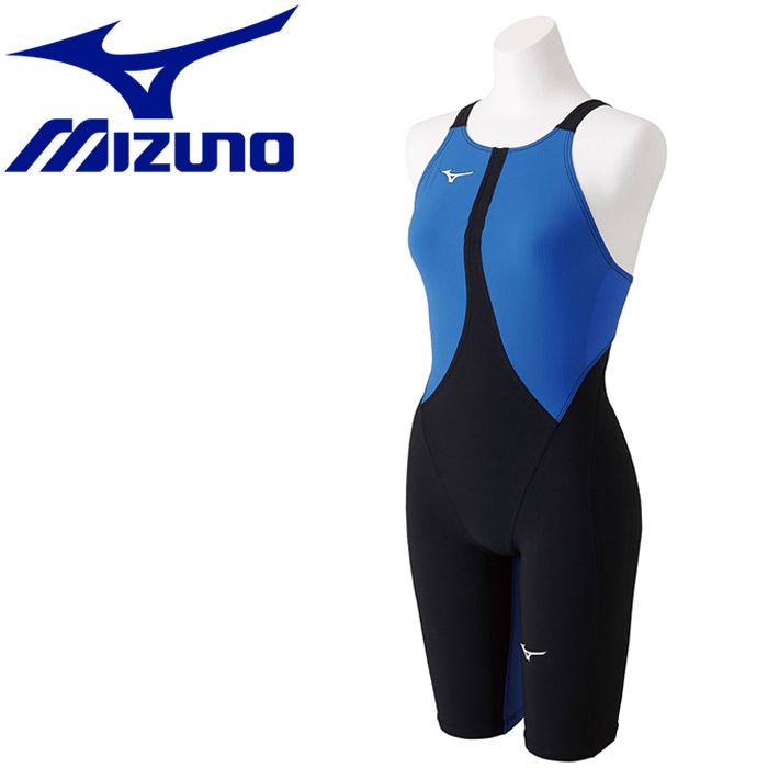 ミズノ MX SONIC 02 ハーフスーツ 水着 レディース N2MG821150