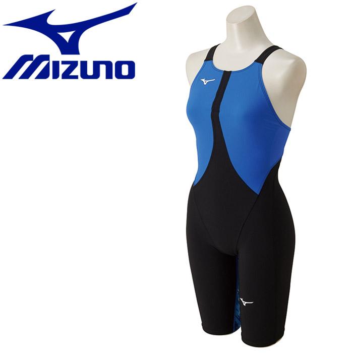 ミズノ MX SONIC 02 ハーフスーツ 水着 レディース N2MG821292