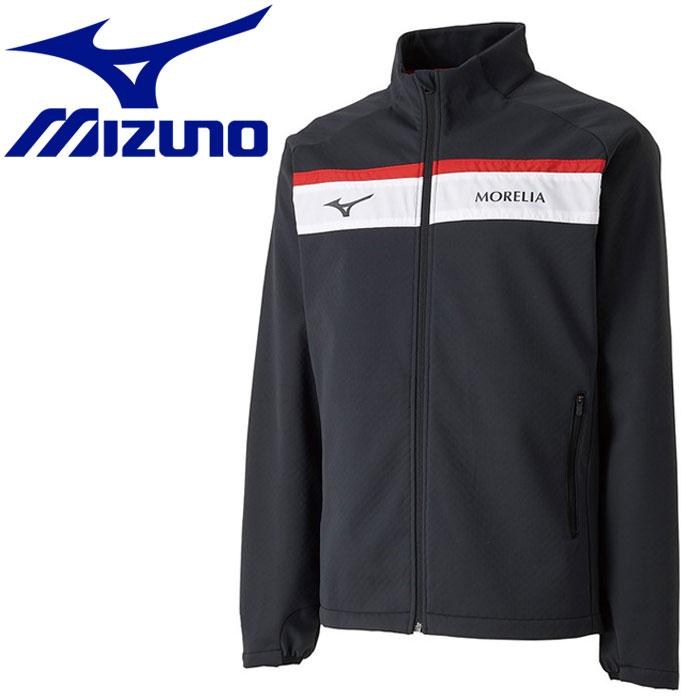 ミズノ モレリア テックシールドウォーマーシャツ P2ME850509