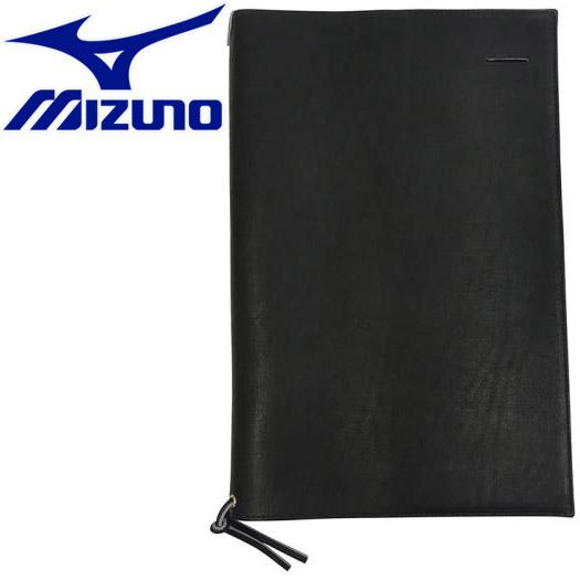 ミズノ 野球 ブックカバー A4サイズ対応 1GJYG08700