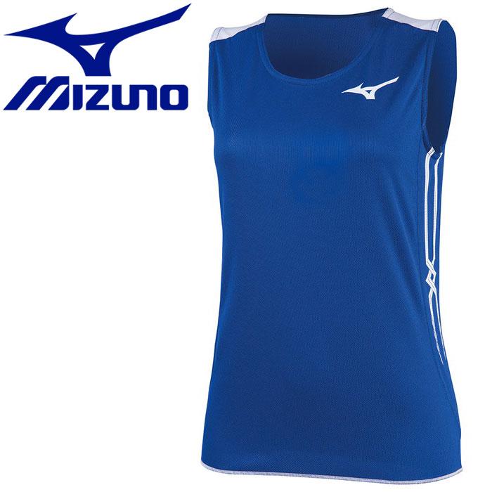 ミズノ レーシングシャツ レディース U2MA825025