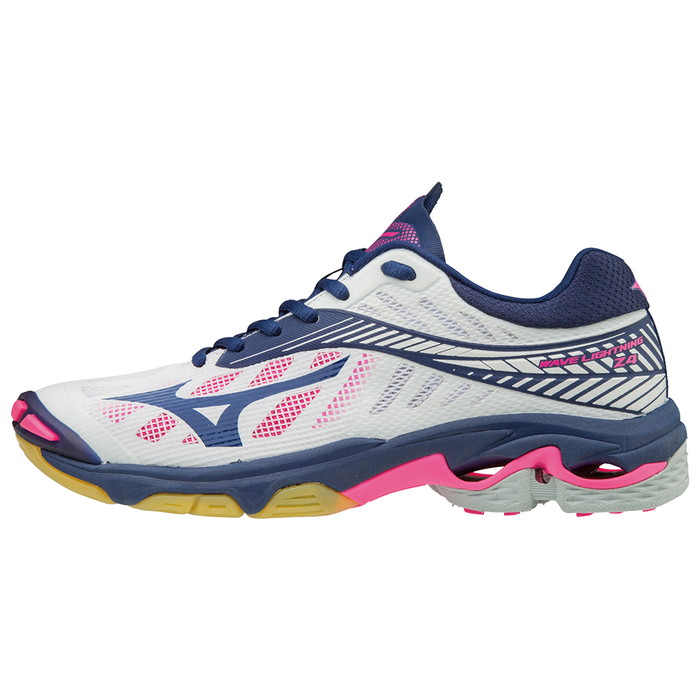 mizuno womens volleyball shoes size 8 x 2 inches view australia