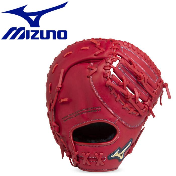 ミズノ 野球 少年軟式用 セレクトナイン 一塁手用:TK型 AXI グラブ 1AJFY2150062