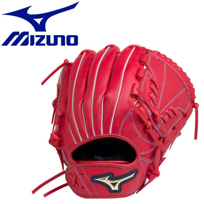ミズノ 野球 少年軟式用 セレクトナイン×UMiX U3 投手×内野×外野 :サイズS グラブ 1AJGY2152062