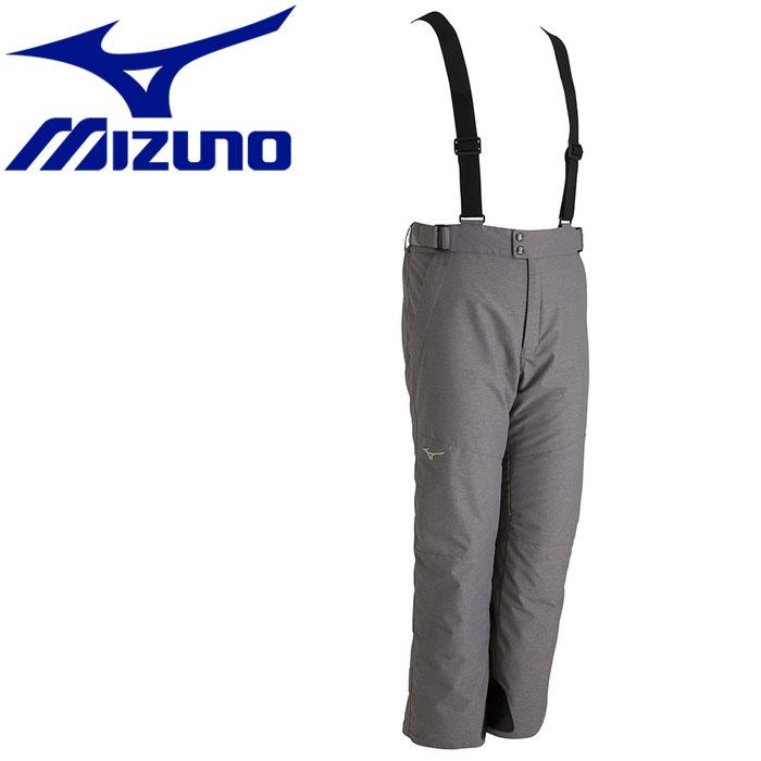 ミズノ CUSTOM FIT PANTS パンツ メンズ レディース Z2MF835170