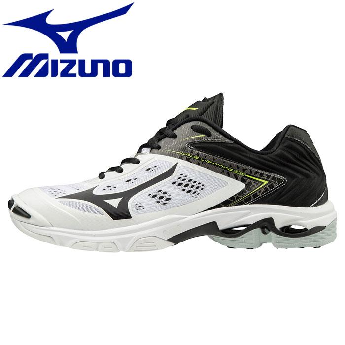 ミズノ ウエーブライトニング Z5 バレーボールシューズ メンズ レディース V1GA190009