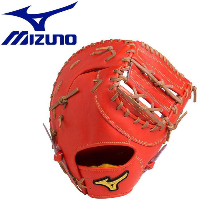 ミズノ 硬式用 ミズノプロ スピードドライブテクノロジー 一塁手用:新井型 グラブ 1AJFH1820052