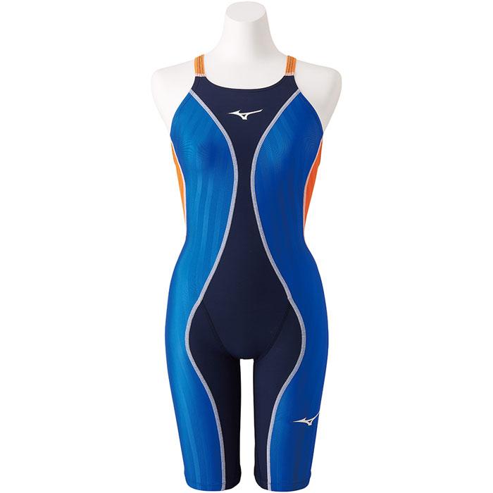 ミズノ FX・SONIC+ ハーフスーツ 競技水着 レディース N2MG923027