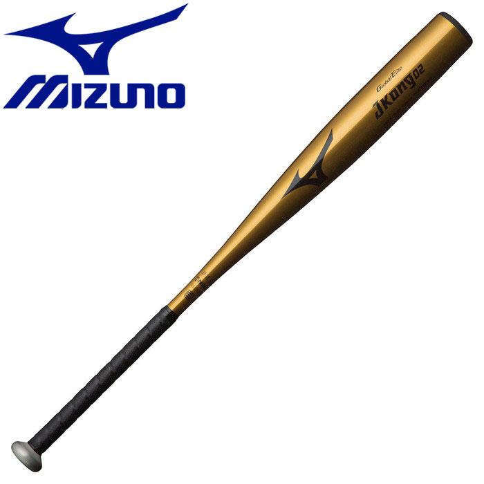 ミズノ JKong02 硬式用バット 1CJMH1168450